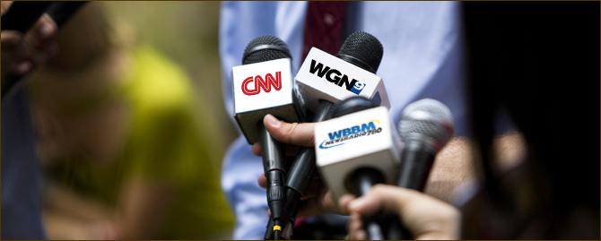 Media-presentation